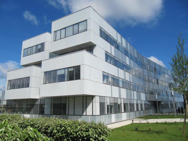 Centre National de la Recherche Scientifique - GREYC 8fe52f2ceedb